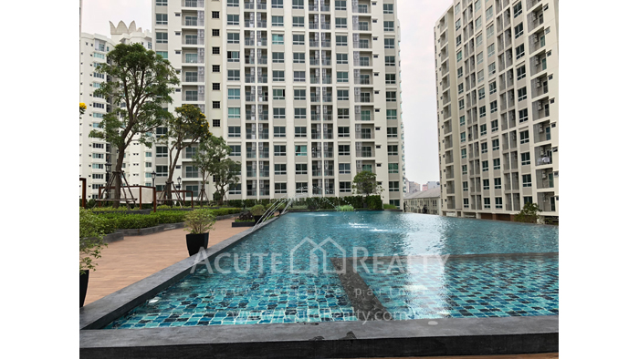 Condominium  for sale Supalai Wellington II Huay Kwang image16