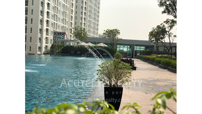 Condominium  for sale Supalai Wellington II Huay Kwang image17