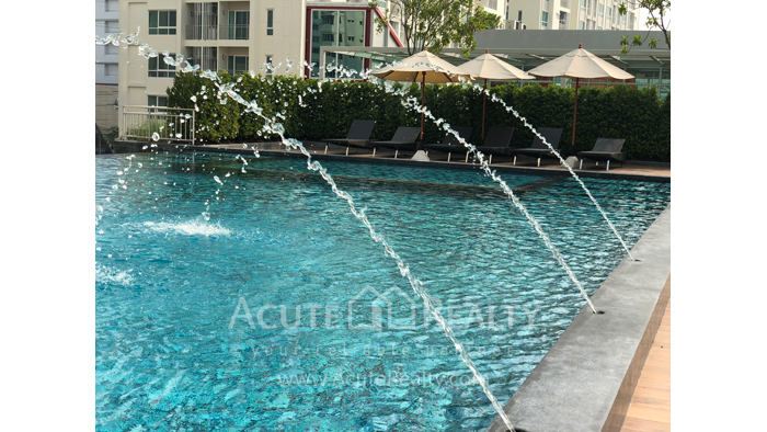 Condominium  for sale Supalai Wellington II Huay Kwang image18