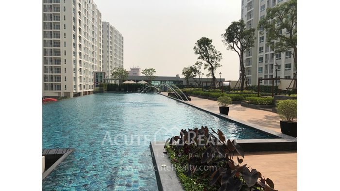 Condominium  for sale Supalai Wellington II Huay Kwang image19