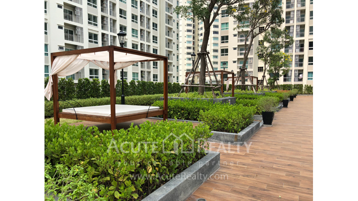 Condominium  for sale Supalai Wellington II Huay Kwang image20