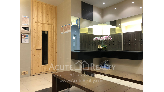Condominium  for sale Supalai Wellington II Huay Kwang image21