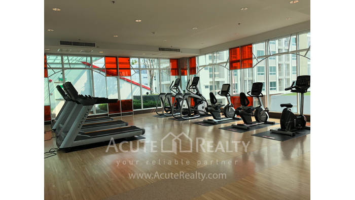 Condominium  for sale Supalai Wellington II Huay Kwang image23