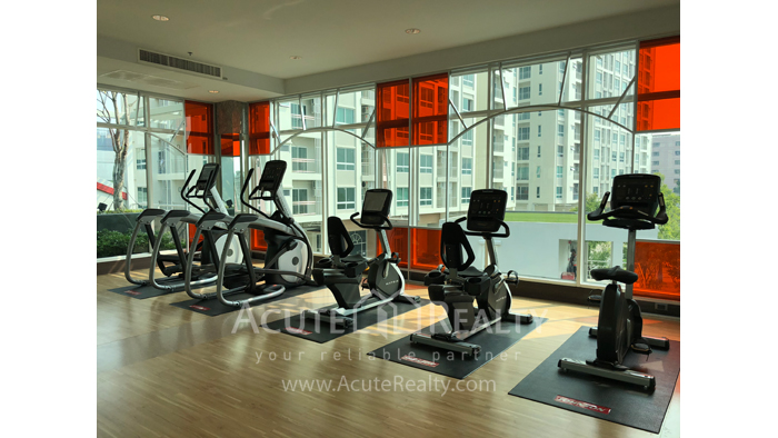 Condominium  for sale Supalai Wellington II Huay Kwang image24