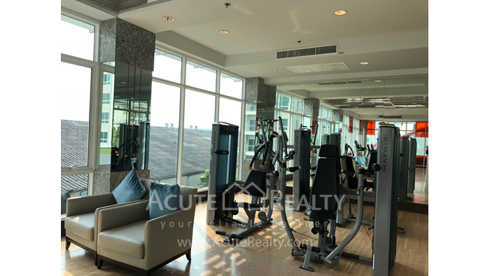 Condominium  for sale Supalai Wellington II Huay Kwang image26