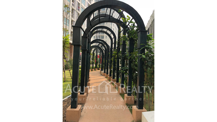 Condominium  for sale Supalai Wellington II Huay Kwang image27