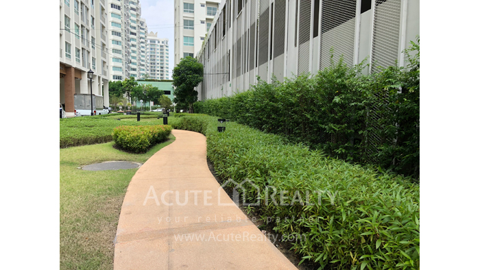 Condominium  for sale Supalai Wellington II Huay Kwang image28