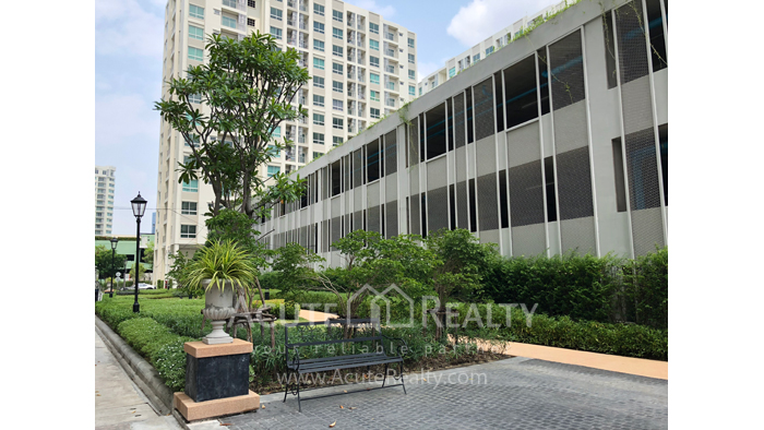 Condominium  for sale Supalai Wellington II Huay Kwang image29
