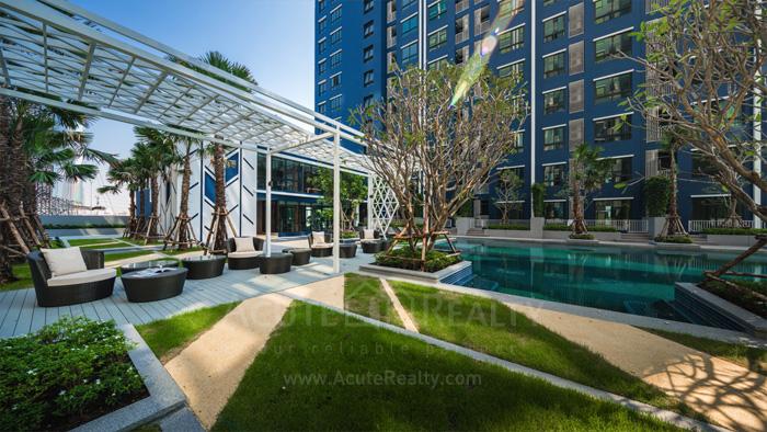 公寓  for sale Niche Mono Ratchavipha Ratchavipha image2