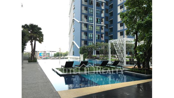 公寓  for sale Niche Mono Ratchavipha Ratchavipha image9