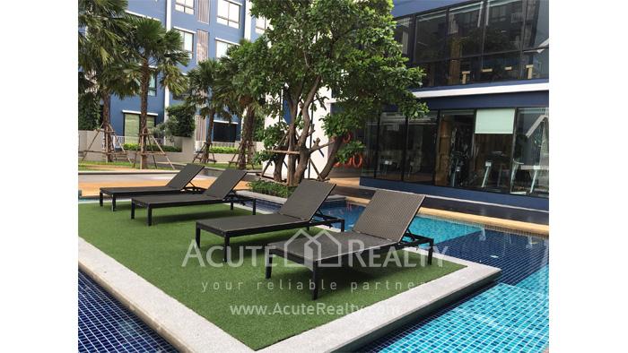 公寓  for sale Niche Mono Ratchavipha Ratchavipha image10
