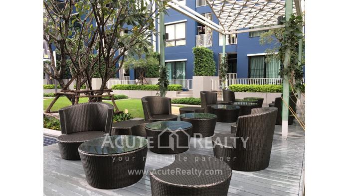 公寓  for sale Niche Mono Ratchavipha Ratchavipha image12