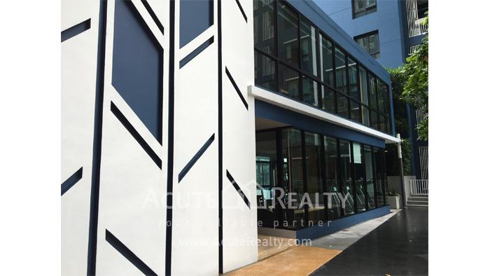 公寓  for sale Niche Mono Ratchavipha Ratchavipha image15