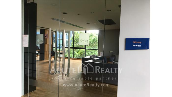 公寓  for sale Niche Mono Ratchavipha Ratchavipha image21
