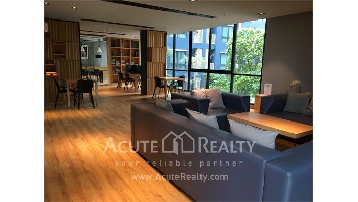 公寓  for sale Niche Mono Ratchavipha Ratchavipha image22