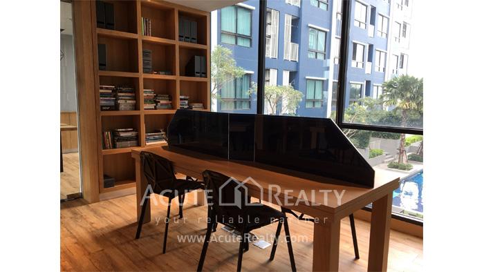 公寓  for sale Niche Mono Ratchavipha Ratchavipha image24