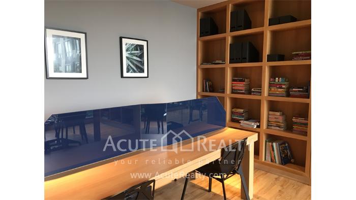 公寓  for sale Niche Mono Ratchavipha Ratchavipha image25