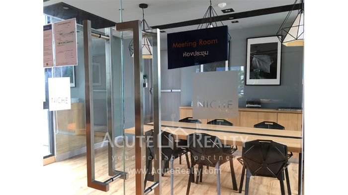 公寓  for sale Niche Mono Ratchavipha Ratchavipha image26