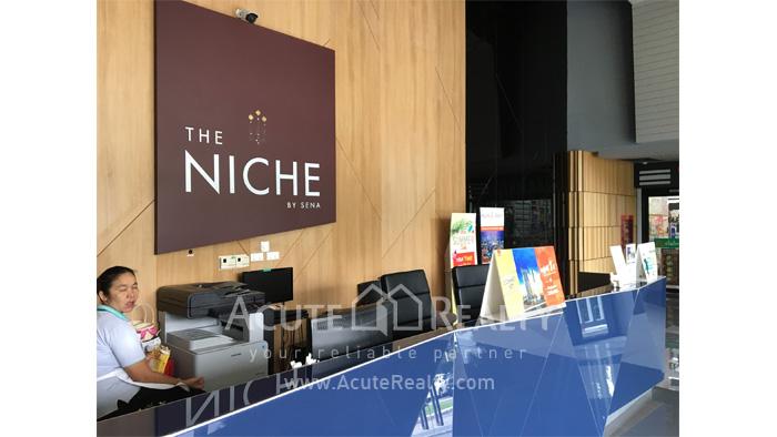 公寓  for sale Niche Mono Ratchavipha Ratchavipha image27