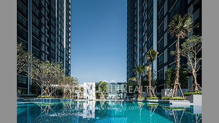 公寓  for sale Niche Mono Ratchavipha Ratchavipha image29