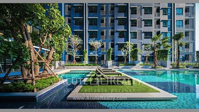 公寓  for sale Niche Mono Ratchavipha Ratchavipha image30