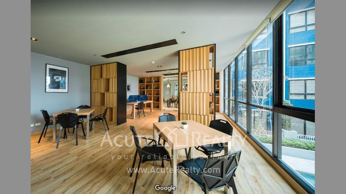 公寓  for sale Niche Mono Ratchavipha Ratchavipha image33