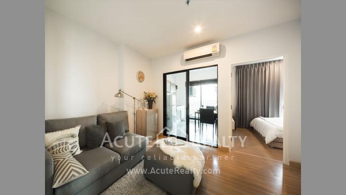 公寓  for sale Niche Mono Ratchavipha Ratchavipha image36