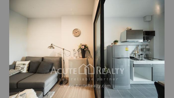公寓  for sale Niche Mono Ratchavipha Ratchavipha image37