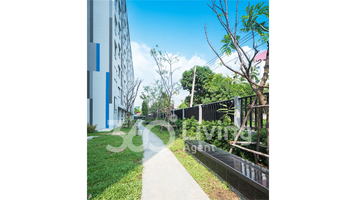 Condominium  for sale & for rent Niche ID BangKhae Bang Khae image4