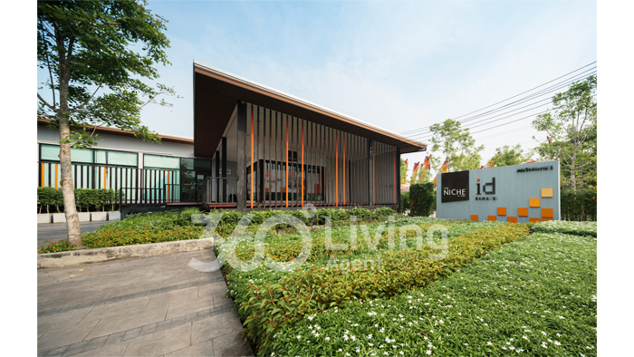 Condominium  for sale Niche ID Rama 2 Rama2 image1