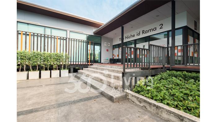 Condominium  for sale & for rent Niche ID Rama 2 Rama 2 image2