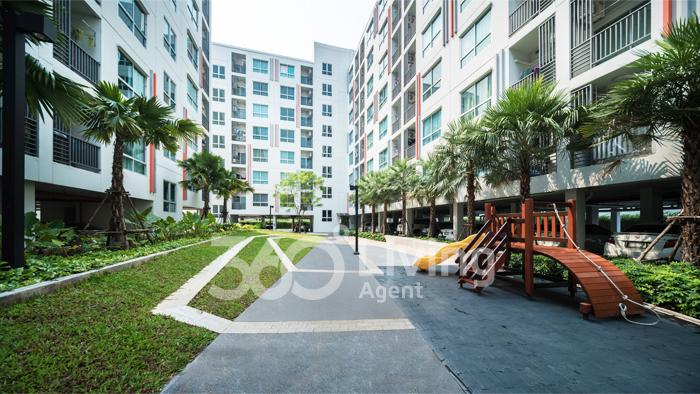 Condominium  for sale & for rent Niche ID Rama 2 Rama 2 image6