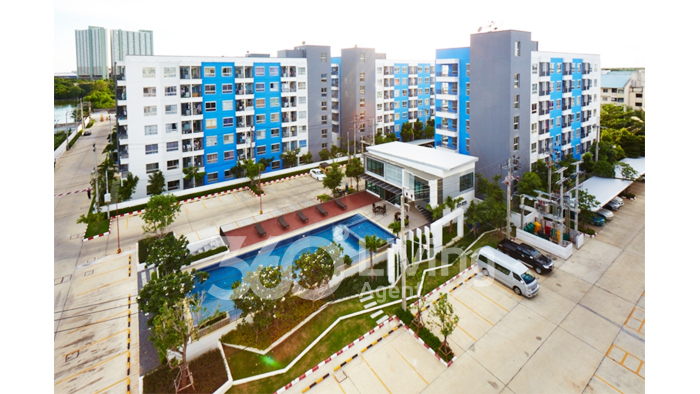 Condominium  for rent The Kith Tiwanon Tiwanon image5