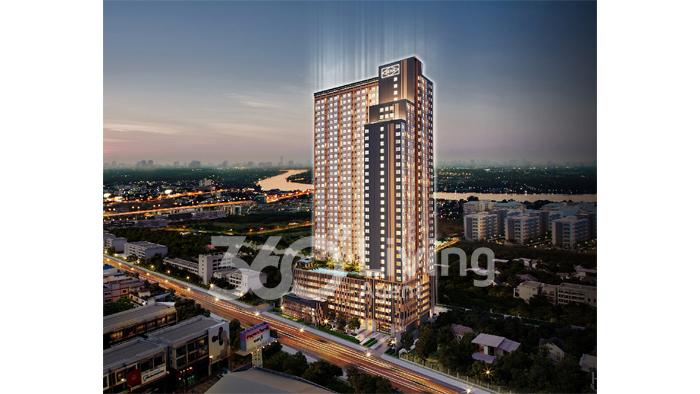 公寓-出售-niche-id-pakkret-station